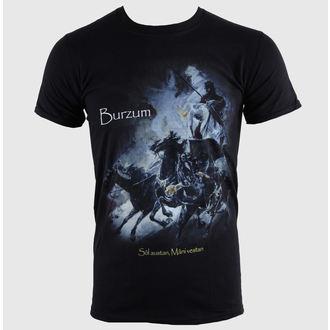 tricou stil metal bărbați Burzum - Sol Austan - PLASTIC HEAD - PH7854