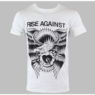 tricou stil metal bărbați Rise Against - Talons - PLASTIC HEAD, PLASTIC HEAD, Rise Against