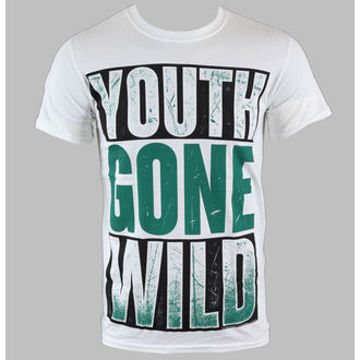 tricou stil metal bărbați Asking Alexandria - Youth Gone Wild - PLASTIC HEAD, PLASTIC HEAD, Asking Alexandria
