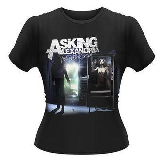 tricou stil metal femei Asking Alexandria - From Death To Destiny - PLASTIC HEAD, PLASTIC HEAD, Asking Alexandria