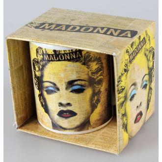 ceașcă madonă - Celebrare - ROCK OFF, ROCK OFF, Madonna