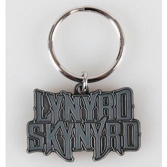 breloc (pandantiv) Lynyrd Skynyrd - (Cheie Lanţ) - ROCK OFF, ROCK OFF, Lynyrd Skynyrd