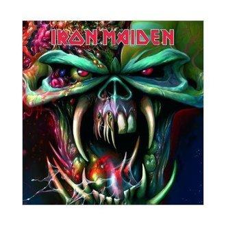 Felicitare Iron Maiden - The Final - ROCK OFF, ROCK OFF, Iron Maiden