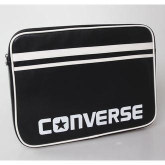 caz CONVERSE - 15 Laptop Sport - BLK / WHT, CONVERSE