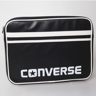 caz CONVERSE - 13 Laptop Sport - BLK / WHT, CONVERSE