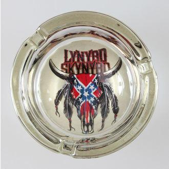 scrumieră Lynyrd Skynyrd - Vacă Craniu - CDV, C&D VISIONARY, Lynyrd Skynyrd