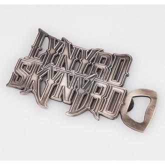 deschizator Lynyrd Skynyrd - Logo Metal, C&D VISIONARY, Lynyrd Skynyrd