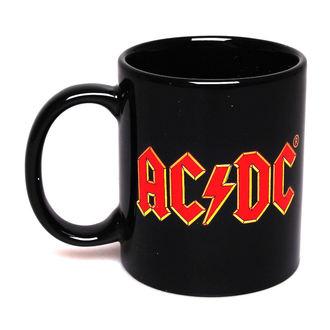 Cană AC / DC - Logo - CDV, C&D VISIONARY, AC-DC