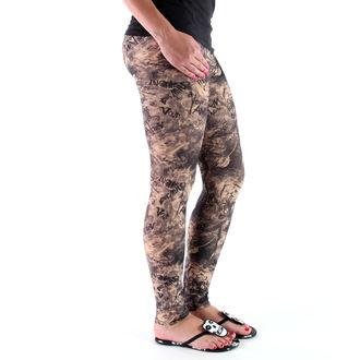 pantaloni femei (colanți) băutură MARCA, LIQUOR BRAND