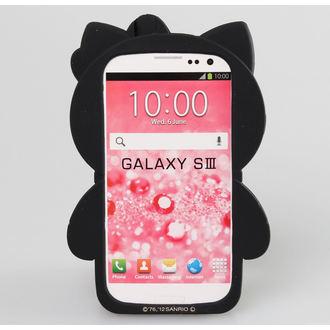 acoperi la celulă telefon buna Kitty - Samsung Galaxie 3, HELLO KITTY