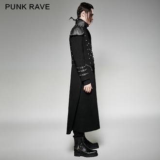 Haină bărbătească  PUNK RAVE - Daemon, PUNK RAVE
