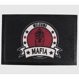 Preș de intrare/ rogojină  Maffia - ROCKBITES, Rockbites