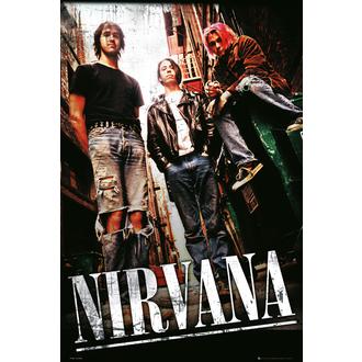 poster Nirvana - Alee, GB posters, Nirvana