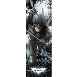 poster Batman - The Întuneric Cavaler se ridică Sol, NNM