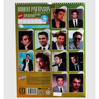 calendar 2014 Robert Pattinson
