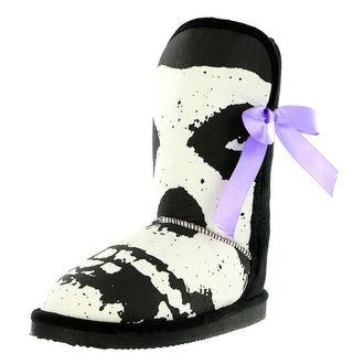 cizme groase femei Misfits - IRON FIST - Misfits Fugly Boot, IRON FIST, Misfits