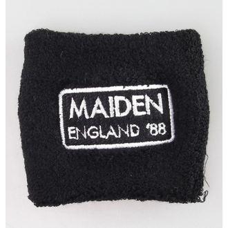 wristband Iron Maiden - De fată Anglia - RAZAMATAZ, RAZAMATAZ, Iron Maiden