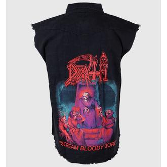 vestă bărbați Death - Scream Bloody Gore - RAZAMATAZ, RAZAMATAZ, Death