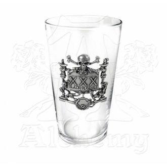 sticlă ALCHEMY GOTHIC - Negru Trandafir, ALCHEMY GOTHIC