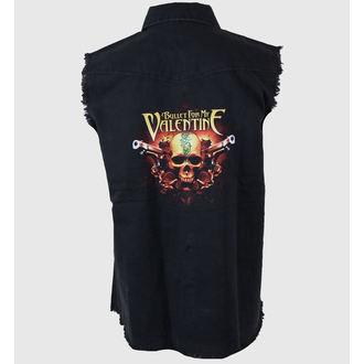 vestă bărbați Bullet For my Valentine - Two Pistols - RAZAMATAZ, RAZAMATAZ, Bullet For my Valentine