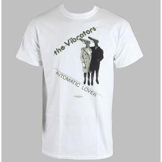 tricou stil metal bărbați Vibrators - Automatic Lover - RAZAMATAZ, RAZAMATAZ, Vibrators