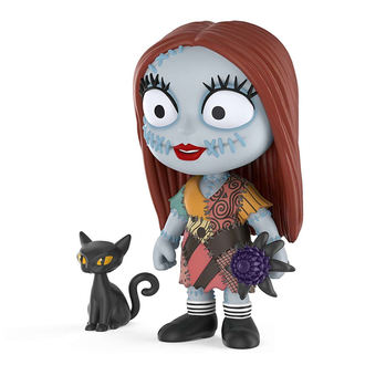Figurină Nightmare before Christmas - Sally, NNM