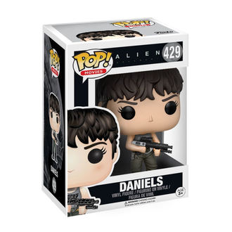 Figurină Alien - Covenant POP! - Daniels, POP, Alien - Vetřelec