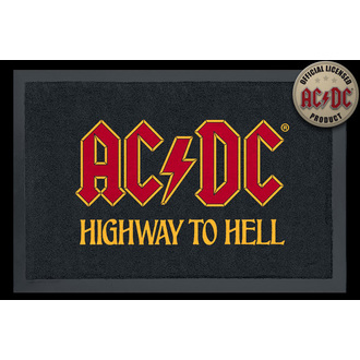 Preș de intrare/ rogojină AC / DC - Highway To Hell - ROCKBITES - 100817