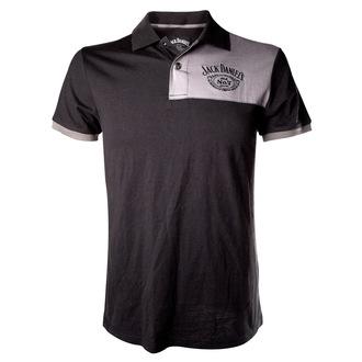 tricou de stradă bărbați Jack Daniels - Patch With Logo - JACK DANIELS, JACK DANIELS