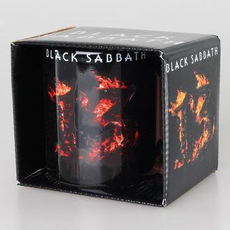 ceașcă Black Sabbath - 13 - ROCK OFF, ROCK OFF, Black Sabbath