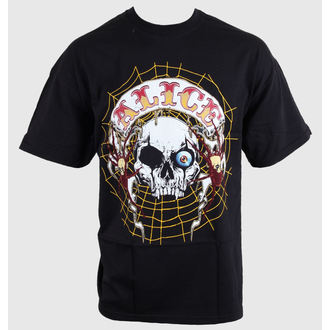 tricou stil metal bărbați Alice Cooper - ROCK OFF - ROCK OFF, ROCK OFF, Alice Cooper