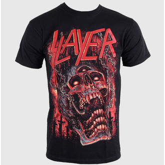 tricou stil metal bărbați Slayer - - ROCK OFF