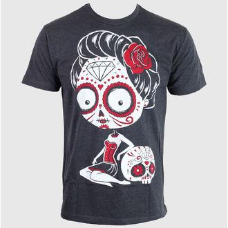 tricou hardcore bărbați - La Cavalera - Akumu Ink, Akumu Ink