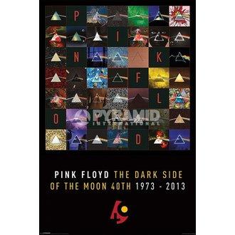 poster Roz Floyd - Întuneric Latură De The Lună - PYRAMID POSTERS, PYRAMID POSTERS, Pink Floyd