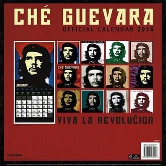 calendar la an 2014 Che Guevara - PYRAMID POSTERS, PYRAMID POSTERS, Che Guevara
