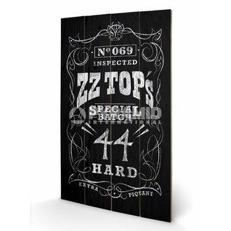 de lemn imagine ZZ Top - Special Lot - PYRAMID POSTERS, PYRAMID POSTERS, ZZ-Top