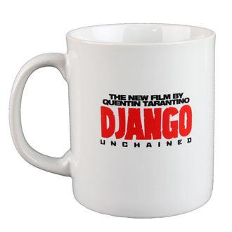 ceașcă Django - dezlantuita - The D Este Tăcut - PYRAMID POSTERS, PYRAMID POSTERS