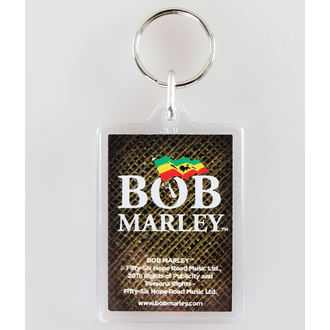 breloc (pandantiv) Bob Marley - sepia - PYRAMID POSTERS, PYRAMID POSTERS, Bob Marley