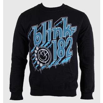 hanorac bărbați Blink 182 - Drip Type - LIVE NATION, LIVE NATION, Blink 182