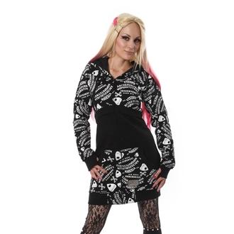 hanorac cu glugă femei - Ouija - VIXXSIN, VIXXSIN
