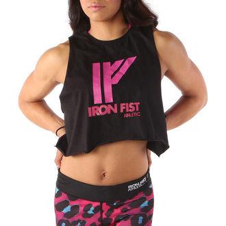 top femei IRON FIST - robo Reactiv, IRON FIST