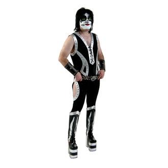 sacou primăvară/ toamnă femei Kiss - Authentic Catman Rock The Nation Costume, Kiss