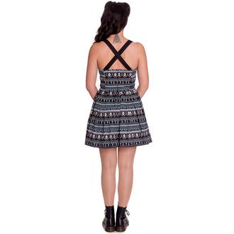 rochie femei IAD BUNNY - Inca Mini, HELL BUNNY