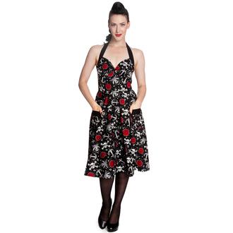 rochie femei IAD BUNNY - păpușică deckhand, HELL BUNNY