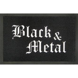 rogojină Negru & Metal - ROCKBITES, Rockbites