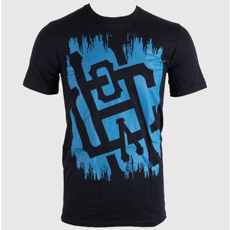 tricou stil metal bărbați Heart Of A Coward - Logo - LIVE NATION, LIVE NATION, Heart Of A Coward