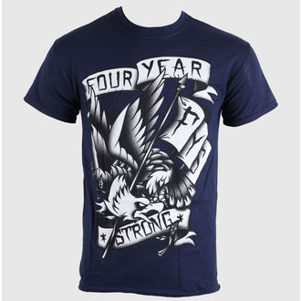 tricou stil metal bărbați Four Year Strong - Eagles Spear - LIVE NATION, LIVE NATION, Four Year Strong