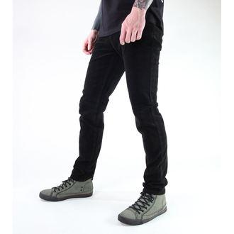 pantaloni (unisex) 3RDAND56th - Hipster Subţire Potrivi, 3RDAND56th