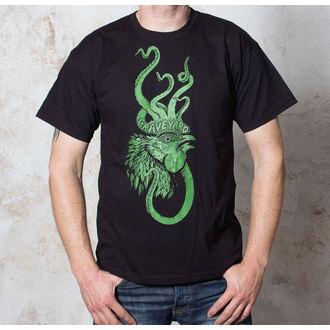 tricou stil metal bărbați Graveyard - Blacktupp - Buckaneer, Buckaneer, Graveyard