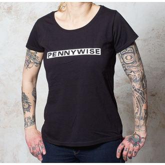 tricou stil metal femei Pennywise - 25 Years - Buckaneer, Buckaneer, Pennywise